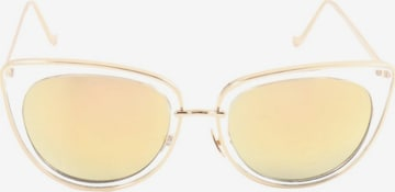 H&M Sunglasses in One size in Gold