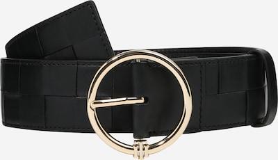 TOMMY HILFIGER Pas | črna barva, Prikaz izdelka