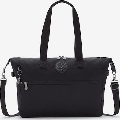 Nešiojamo kompiuterio krepšys 'Ilia Be' iš KIPLING, spalva – juoda, Prekių apžvalga
