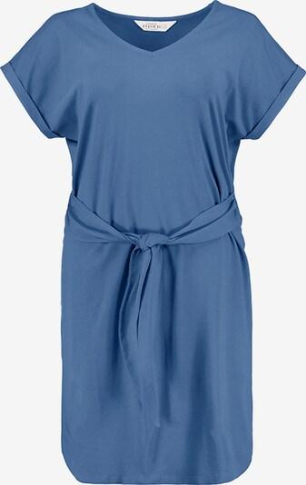 Studio Untold Kleid in blue denim, Produktansicht