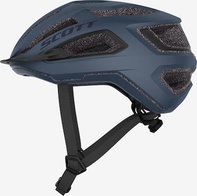 SCOTT Fahrradhelm 'ARX (CE)' in nachtblau, Produktansicht