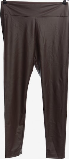 Calzedonia Leggings in L in braun, Produktansicht