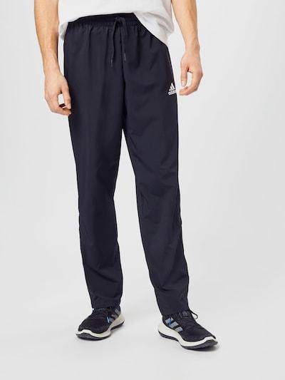 ADIDAS PERFORMANCE Športové nohavice 'Stanford' - čierna, Model/-ka