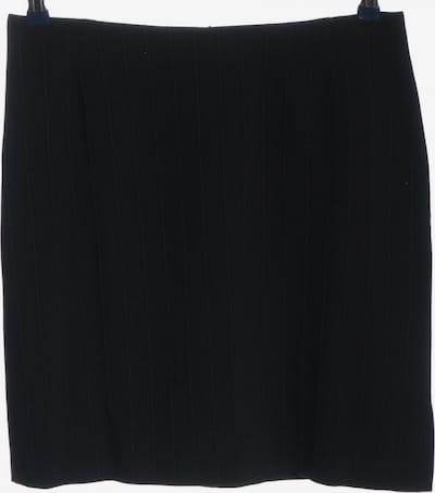 Zapa Minirock in L in schwarz, Produktansicht