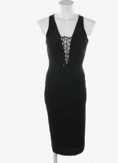 haute hippie Kleid in XS in schwarz, Produktansicht