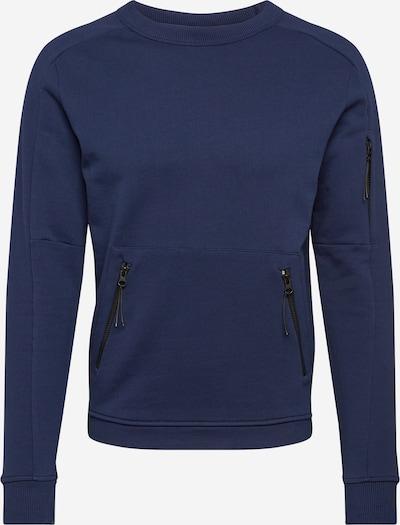 s.Oliver Sweatshirt in blau, Produktansicht