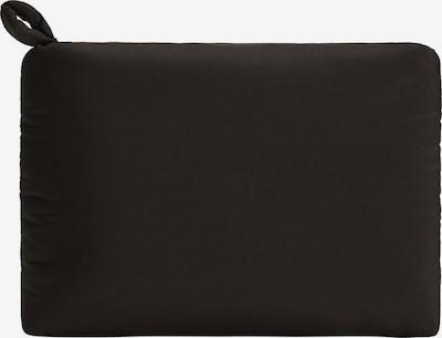 MANGO Torba na laptopa w kolorze czarnym, Podgląd produktu