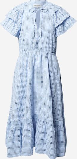 Lollys Laundry Klänning 'Tina' i blå / ljusblå, Produktvy