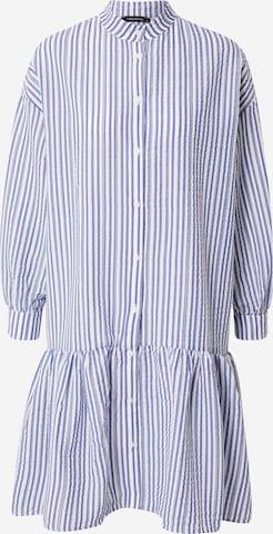 Trendyol Shirt Dress in Blue
