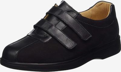 Ganter Halbschuhe in schwarz, Produktansicht