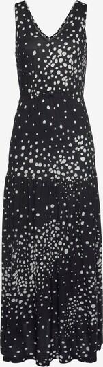 VIVANCE Kleid in schwarz / weiß, Produktansicht