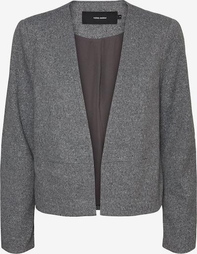 VERO MODA Blazer en gris chiné, Vue avec produit