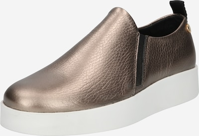 Barbour Beacon Slip On 'Stella' in rosegold, Produktansicht