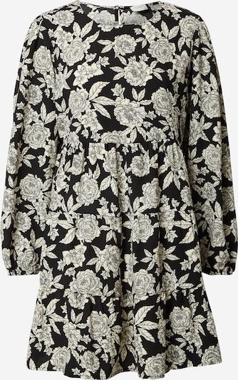 JACQUELINE de YONG Vestido 'BARCELONA' en negro / blanco, Vista del producto