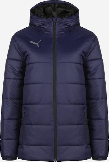 PUMA Winterjas in de kleur Blauw, Productweergave