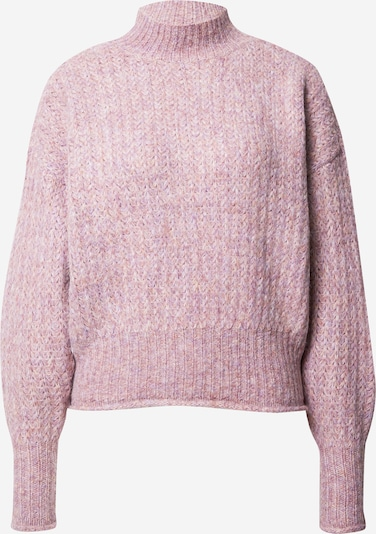 ONLY Pullover in lila, Produktansicht