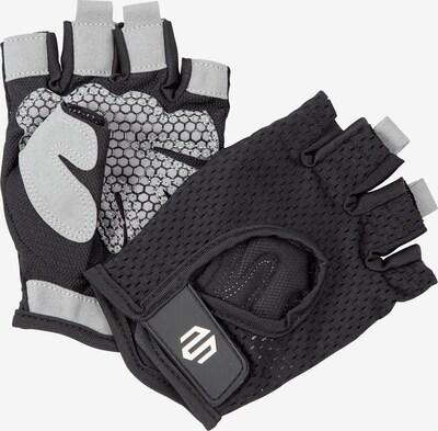 MOROTAI Handschuh in schwarz, Produktansicht