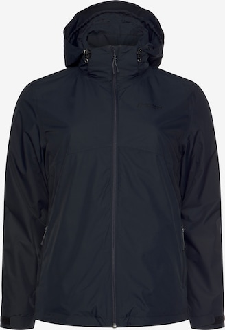 Maier Sports Outdoor Jacket in Blue