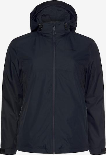 Maier Sports Outdoor Jacket in Ultramarine blue, Item view
