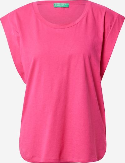 UNITED COLORS OF BENETTON Paita värissä vaaleanpunainen, Tuotenäkymä
