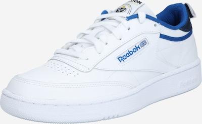 Reebok Classic Zapatillas deportivas bajas en azul / blanco, Vista del producto