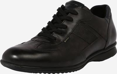 Pantofi cu șireturi sport 'VERNON' LLOYD pe negru, Vizualizare produs