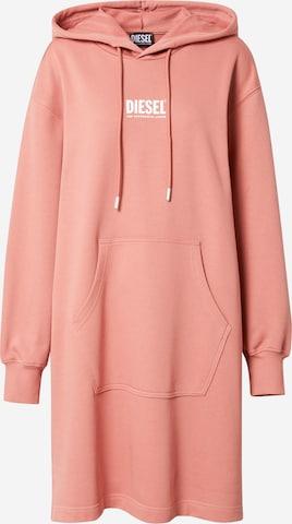 Robe 'Ilse' DIESEL en rose