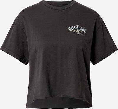 BILLABONG Majica u crna / bijela, Pregled proizvoda