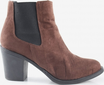 H&M Dress Boots in 36 in Brown, Item view