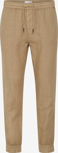 !Solid Stoffhose in beige: Frontalansicht