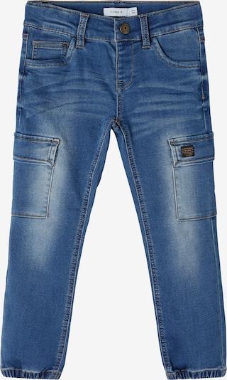 NAME IT Jeans 'Romeo' in de kleur Blauw denim, Productweergave