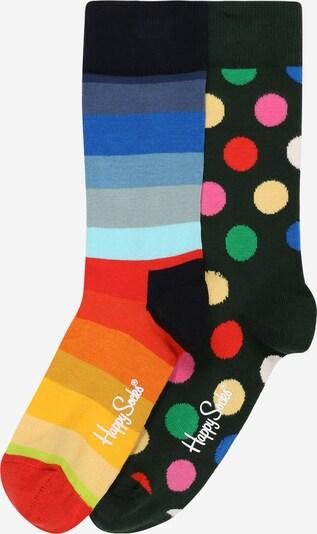 Happy Socks Zeķes 'Holiday' jauktu krāsu, Preces skats