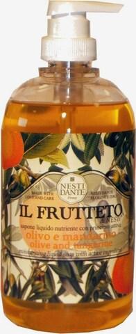 Nesti Dante Firenze Soap 'Olive & Tangerine' in