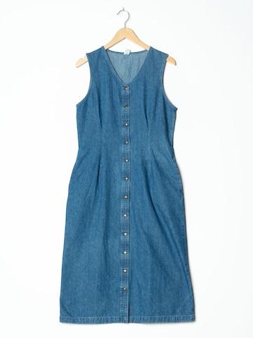 L.L.Bean Dress in M in Blue