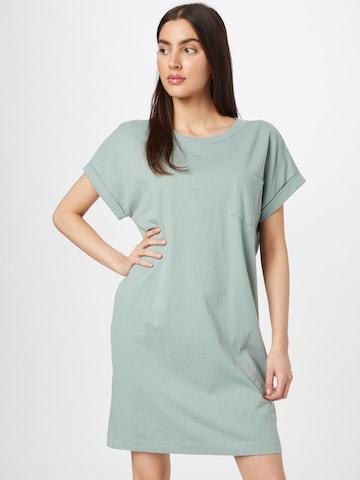 GAP Kleid in Green