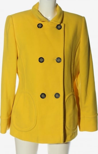 GIL BRET Jacket & Coat in L in Pastel yellow, Item view