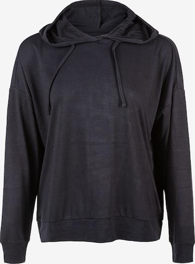 ENDURANCE ATHLECIA Kapuzensweatshirt 'Singo' in schwarz, Produktansicht