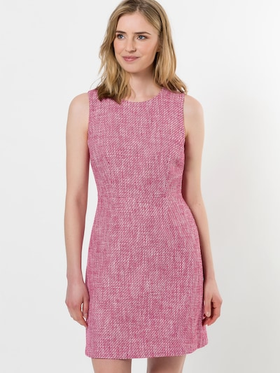 zero Kleid in pink, Modelansicht