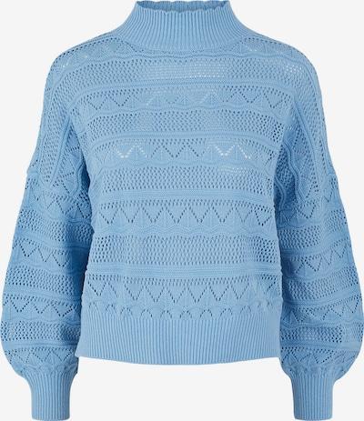 Y.A.S Pullover 'Erula' in rauchblau, Produktansicht
