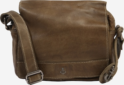 Harbour 2nd Tasche 'Laura' in khaki, Produktansicht
