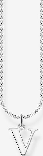 Thomas Sabo Thomas Sabo Damen-Kette 925er Silber ' ' in silber, Produktansicht