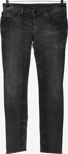 Rock & Republic Slim Jeans in 25-26 in hellgrau, Produktansicht