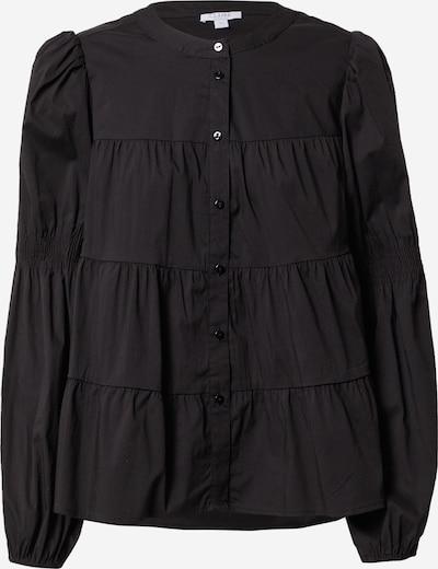 Claire Bluse 'Rusla' in schwarz, Produktansicht