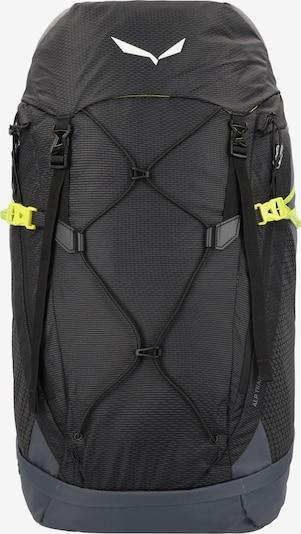 SALEWA Alp Trainer 35 Rucksack 65 cm in schwarz, Produktansicht
