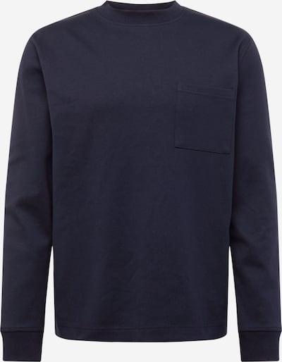 Samsoe Samsoe Sweatshirt 'Joma' i mørkeblå, Produktvisning