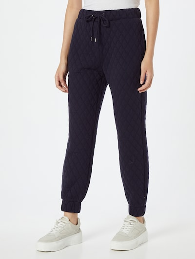 s.Oliver Pants in Navy, View model