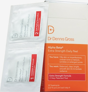 Dr Dennis Gross Extra Strength Daily Peel in