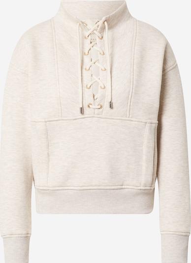 SCOTCH & SODA Sweatshirt in de kleur Offwhite, Productweergave
