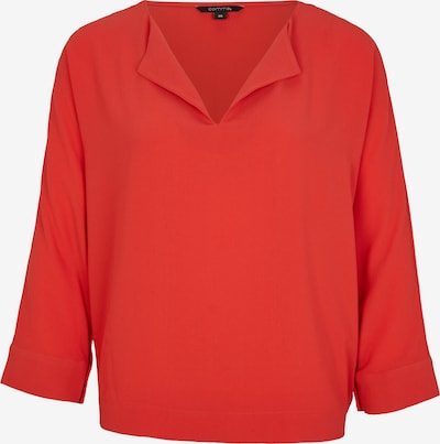 COMMA Blouse in Red, Item view