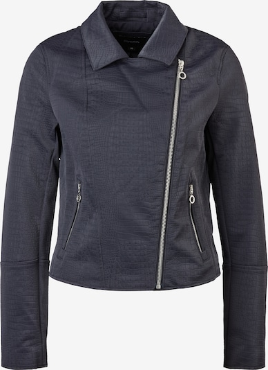 COMMA Jacke in navy, Produktansicht